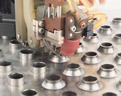 Сварка титановых теплообменников теплообменник нержавеющая сталь производительность
